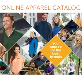 Your Apparel Source